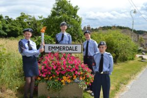 Welcome to Emmerdale